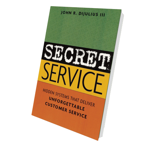 best book for customer service